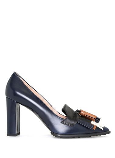 Klasik Ayakkabı-Tod's